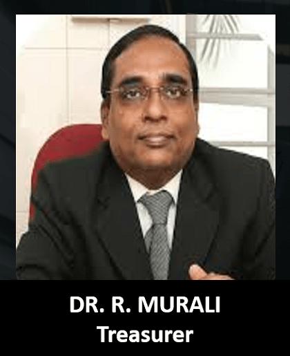 Dr Murali Tres-min